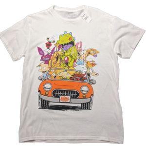 ⭐ NWT Nickelodeon T-shirt ⭐